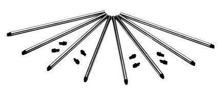 Aluminum Push Rods