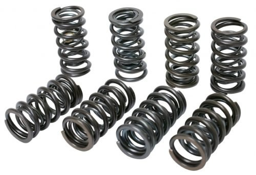 BUGPACKChevy Style Valve Springs