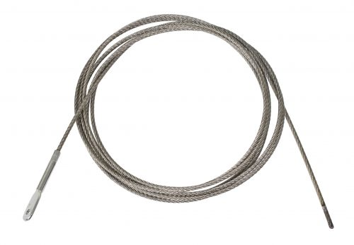 Racing Throttle Cable