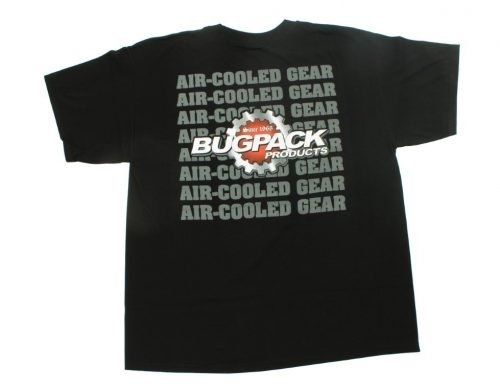 BUGPACKLogo T-Shirt