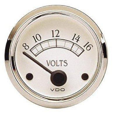 VDO Cockpit RoyaleVoltmeter Guage