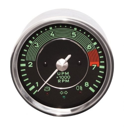 "VDO ""356"" Series Gauges"